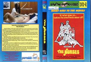 The Nurses / Медсёстры (Terry Sullivan (uncredited), Athena Films / SWV) [1971 г., All Sex,Classic, DVDRip]