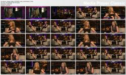 Mary McCormack @ Chelsea Lately 2012-04-30