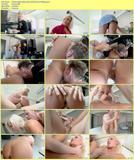 Фигуристую девочку отменно поимели / Danica Blue (2011) DVDRip