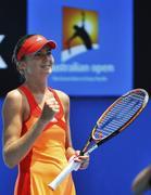 Даниэла Хантухова, фото 588. Daniela Hantuchova 2012 Australian Open - Melbourne - 18/01/12, foto 588
