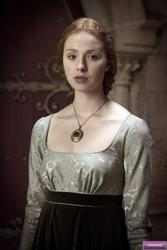 "Freya Mavor - ""The White Queen"" Episode 10 Stills 