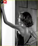 Camilla Belle in GQ Magazine Foto 100 (Камилла Белль в журнале GQ Фото 100)
