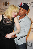 Кортни Лав, фото 4. Courtney Love at Russell Simmons' Argyleculture Fall 2010 08-03, photo 4