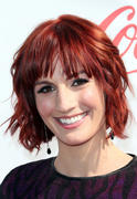 Alison Haislip - 3rd Annual Streamy Awards in Hollywood - February 17, 2013