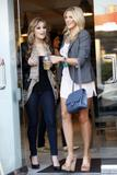Stephanie Pratt | Shopping in Beverly Hills | February 22 | 7 leggy pics