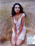 Mila Kunis (Mens Vouge 10/08) x2