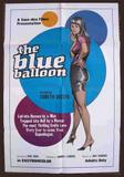 th 70169 BlueBallon 123 21lo Blue Ballon