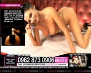 th 53245 TelephoneModels.com Georgie Darby Babestation January 4th 2011 002 123 24lo Georgie Darby   Babestation   January 4th 2011