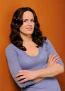 Elizabeth Reaser- 'Homework' Portraits at Sundance Film Festival 01/23/11- 3 HQ
