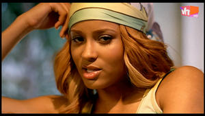Ciara feat. Bow Wow - Like You - (VH1HD Music Video) MPEG4 DD 2.0 HDTV 1080i