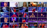 Holly Valance - Strictly Come Dancing - cleavage - 26th Nov 11