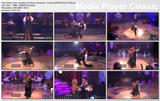 Kym Johnson & Donny Osmond - Foxtrot (DWTS 09-21-09)