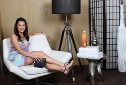 Алекса Вега, фото 45. Alexa Vega visits the Gifting Services Showroom in West Hollywood - June 21, 2011, photo 45
