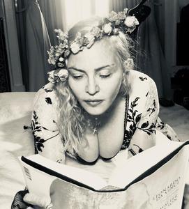 Foto's van Madonna
