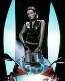 Дэнни Миноуг, фото 28. Dannii Minogue Tim Bret Day photoshoot for 'Maxim' 2001, photo 28