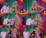 Anna Nicole Smith - Flashing @ MTV Video Music Awards Sydney Australia Mar 3, 2005