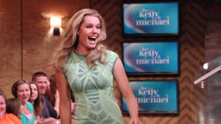 Rebecca Romijn - Live with Kelly & Michael - June 7, 2013 (720p)