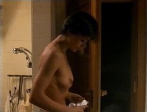 whit ass naked girl