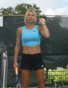 Anna Kournikova tummy assortment