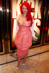 th 52798 JG3 123 517lo Jane Goldman Deep Cleavage